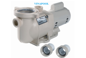 VianPool SUPERFLO PUMP 2.0 HP