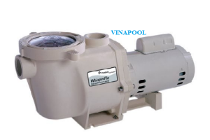 VianPool WHISPERFLO 3HP 3 PHASE PUMP