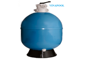VianPool SAND FILTER AKT 760C
