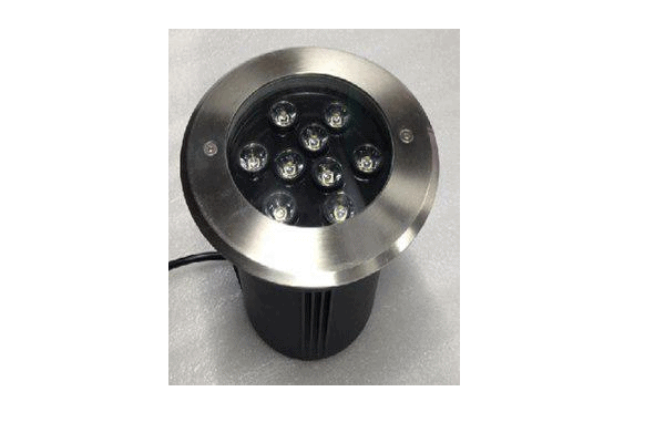 VianPool led-rise-9w