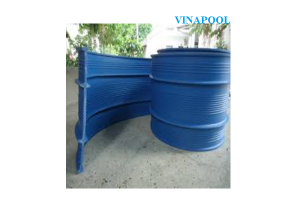 VianPool Waterbar CVV 320