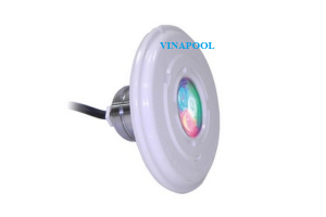VianPool Đèn led mini -RGB, 12V 5.5W