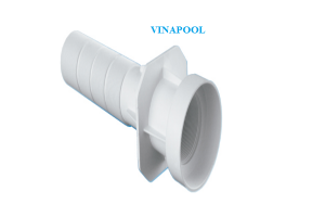 VianPool PM 52.C wall hose