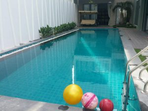 VianPool Swimming pool