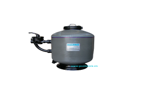 VianPool Van Side Micron SM700 Sand Filter