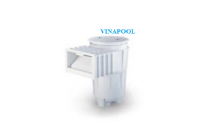 VianPool White water tank