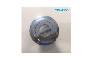 VianPool Eye suction stainless steel