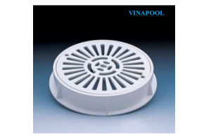 VianPool Bottle water collector 00280