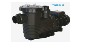 VianPool Supatuf Pumps 1HP