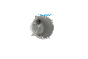 VianPool Plastic halogen lamp case