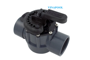 VianPool 2 door valve