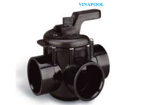 VianPool 3 door valve