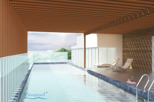 VianPool Design pool