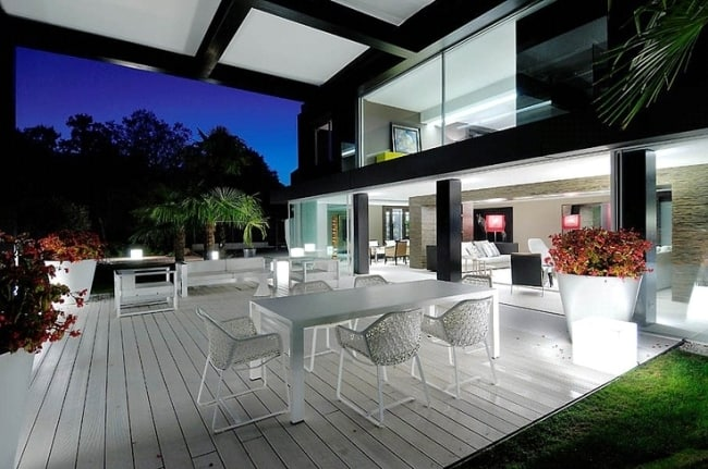 VianPool 100-design-ideas-for-patios-roof-terraces-and-balconies-33