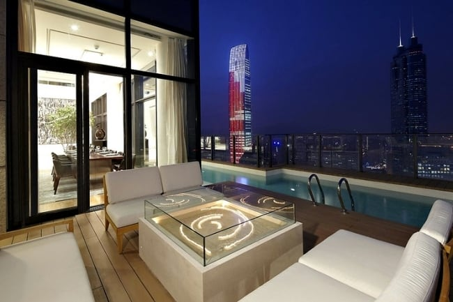 VianPool 100-design-ideas-for-patios-roof-terraces-and-balconies-74