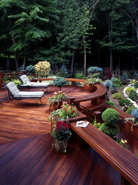 VianPool 65-ideas-of-terraces-beautiful-garden-and-roof-terraces-30
