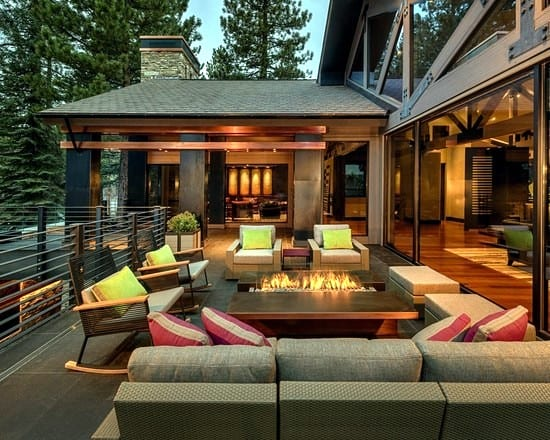 VianPool 65-ideas-of-terraces-beautiful-garden-and-roof-terraces-37