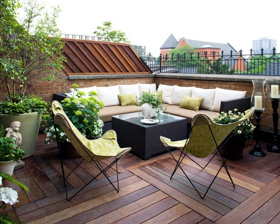 VianPool 65-ideas-of-terraces-beautiful-garden-and-roof-terraces-54