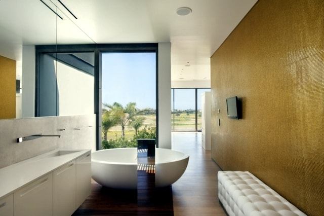 VianPool modern-house-with-pool-promises-a-good-time-outdoors-9