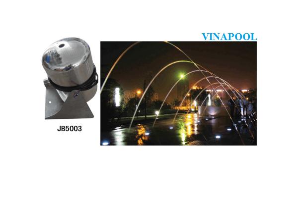 VianPool dpn-jb5003
