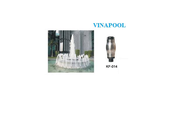 VianPool dpn-kf-014