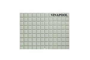 VianPool Gạch mosaic màu đơn 4CB100