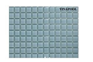 Gạch mosaic màu đơn 4CB300