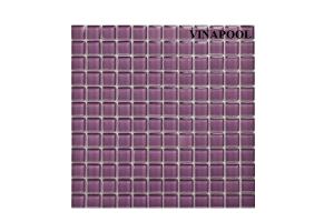 Gạch mosaic màu đơn 4CB613