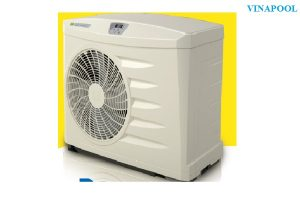 VianPool Zodiac Heat Pump