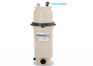 VianPool Pentair FILTER Cartridge CC 100