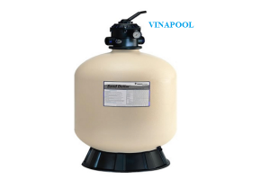 VianPool Sand filter SD 35
