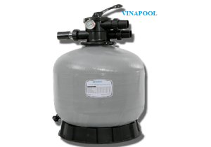 VianPool SAND FILTER ZT 700B