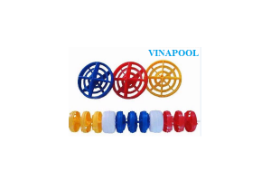 VianPool Float Wire BE-005