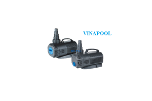 VianPool CQB 12000 PUMP