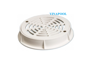 VianPool Water tank bottom RCD.C