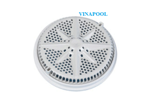 VianPool The bottom of the pool lid
