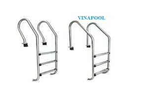 VianPool Thang Inox hồ bơi 5 Bậc