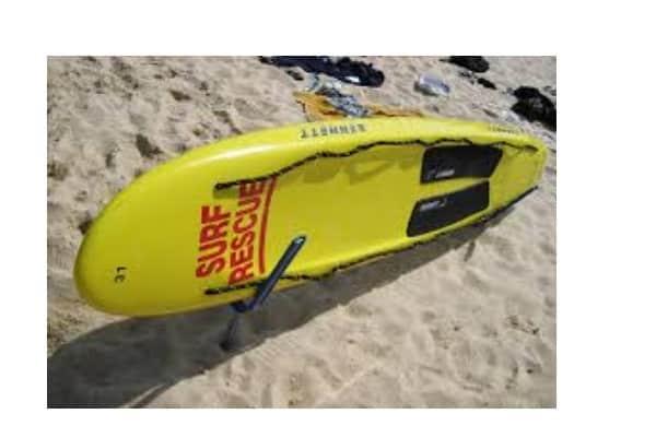 VianPool van-cuu-ho-lifeguard-board