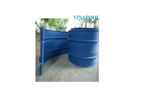VianPool waterbar-cvv