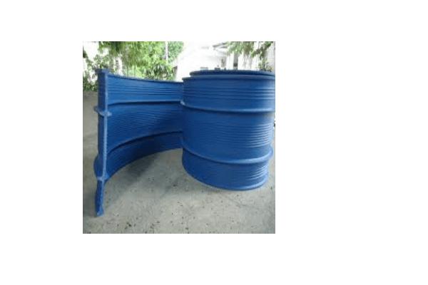 VianPool waterbar-cvv-160