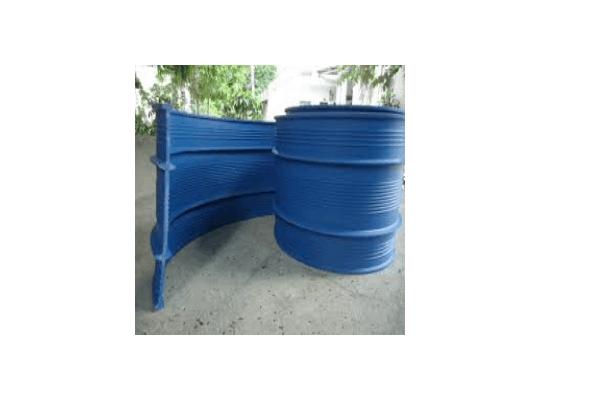 VianPool waterbar-cvv-180