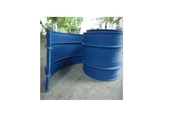 VianPool waterbar-cvv-320