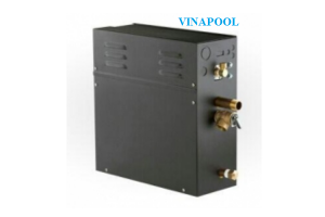 VianPool Steam machine SM15