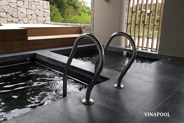 VianPool spa