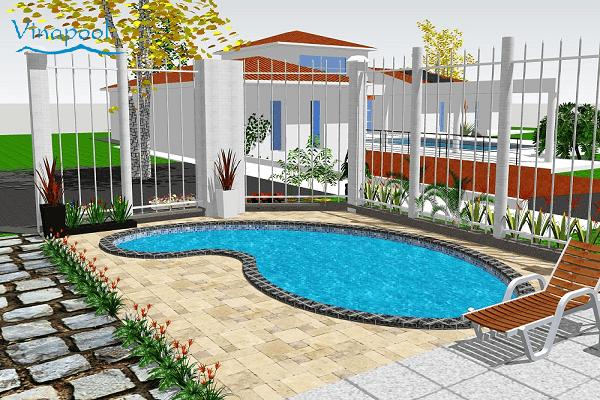 VianPool villa2