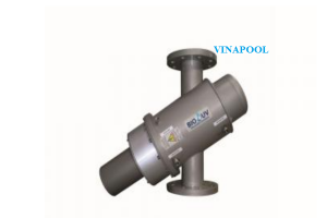 VianPool UV Equipment MP030 600 NM.N