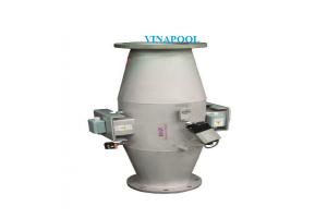 VianPool Bộ đèn tia cực tím  UV MP100TS.N