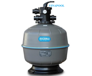 VianPool Top Micron S500 Sand Filter