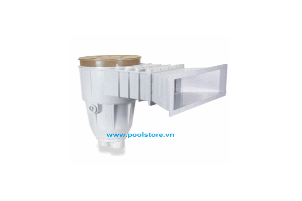 Water tank Skimmer Supas | Pools equipment, pools filtration system, pools  technology, pool construction,