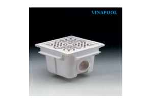 VianPool Bottle water tank 00258